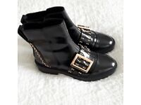 RIVER ISLAND brand new with tags boots