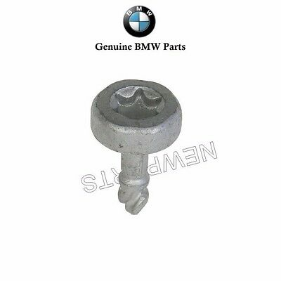 BMW E60 E61 E91 Z4 Torx Screw - Engine Cover/Coil Cover to Valve Cover/Bracket