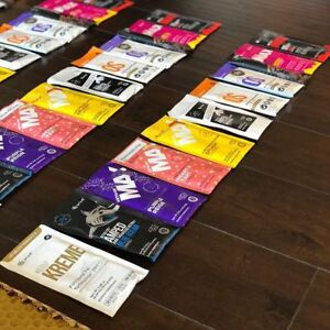 Pruvit ULTIMATE 5 & 10 Day Experience !ALL FLAVOURS AVAILABLE!