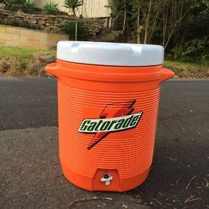 Gatorade Cooler Roseville Ku-ring-gai Area Preview