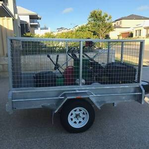 lawn mowing business Iluka Clarence Valley Preview