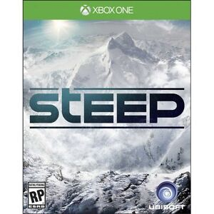 Want To Buy: Steep for Xbox One
