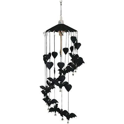 Bat Mobile - Gothic Mystic Indoor Decor Halloween - Indoor Halloween Dekorationen