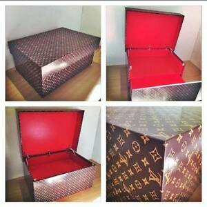 faux louis vuitton shoe box with delivery,brand new