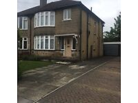 Beautiful 3 Bedroom Semi Detached Property Available.