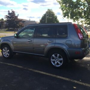 2006 Nissan X-trail SUV - ONE OWNER