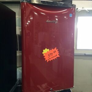Compact Fridges & Freezers at Danby Factory Outlet Store