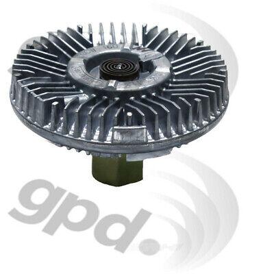 Engine Cooling Fan Clutch fits 1992-2003 Dodge Ram 1500 Van Ram 2500,Ram 3500 Ra