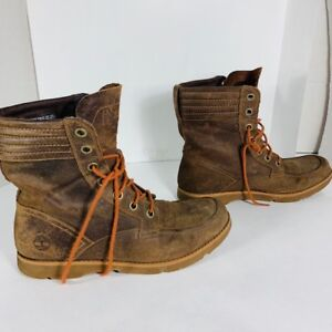 *TIMBERLAND -  bottes femme - taille 10 US ou 41.5 EU*