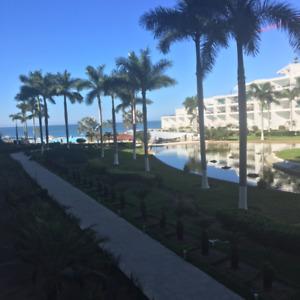 Vacation Rental in Nuevo Vallarta Mexico