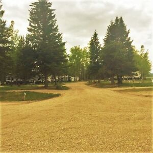 BOUNDARY RV PARK/LOTS FOR LEASE/WEST COUNTRY/QUAD IN QUAD OUT Edmonton Edmonton Area image 10
