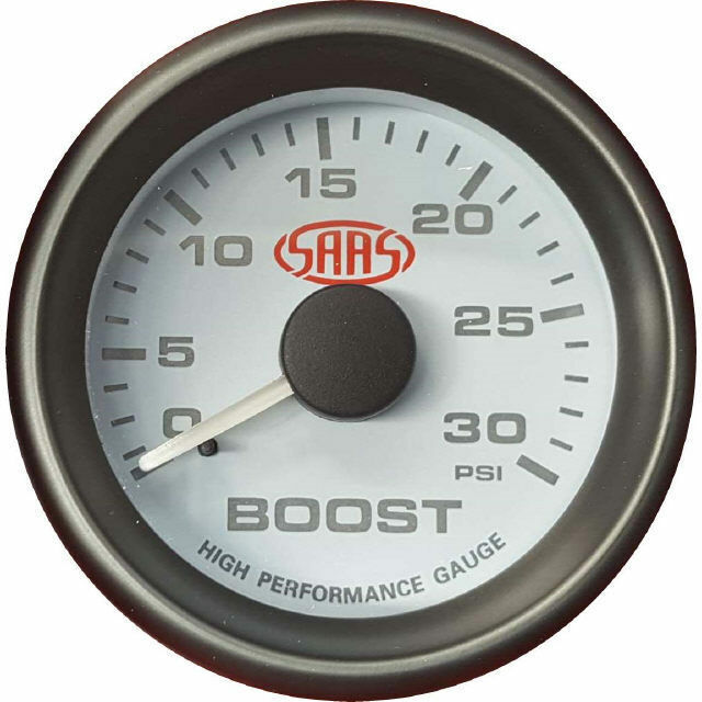 Saas Diesel Turbo Boost 0