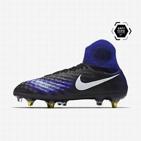Nike Magista Obra anti clog