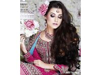 Bridal Make up artist, Bridal Hairstylist, Bridal Mehndi Artist, Party Make up artist, Henna