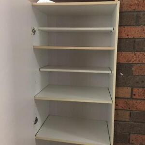 PANTRY CUPBOARD Upper Coomera Gold Coast North Preview
