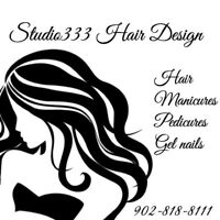 Studio333 Hair Design cut / color November specials by Courtney