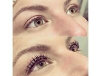 LVL LASH LIFTS ... LVL Lashes By Fari