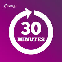 Circuit Coach for Curves Red Deer