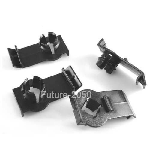 8pcs Window Regulator Front LEFT+RIGHT for BMW E53