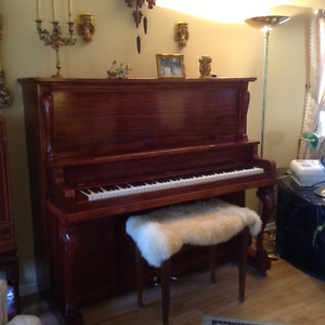 Classic Upright Piano for sale