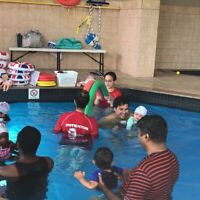 Swimming Lessons for kids in Mississauga and Oakville