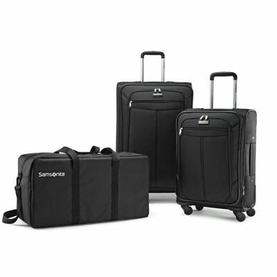 Brand NEW Samsonite 3-Pc. Spinner Luggage Set 92921-1041