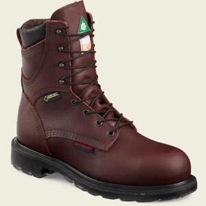 Pair of boots for sale, brand new in box.