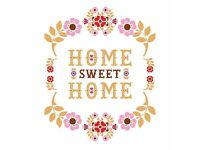Home Sweet Home Personal Home Help.