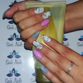 Home based Nail technician in Acocks Green /FREE DECORATION/