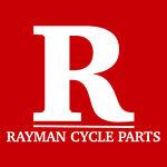Rayman Cycle Parts