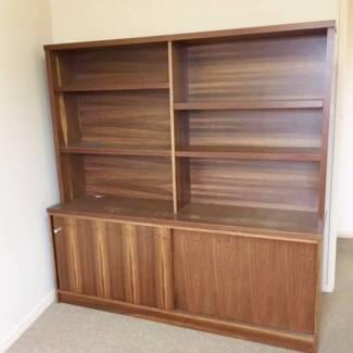 Bookshelf / Entertainment Unit | Bookcases & Shelves | Gumtree ...