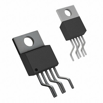 Lm1875t Integrated Circuit- Ic Amp Audio Pwr 30w Ab To220-5 Uk Company Nikko