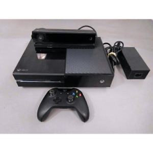Xbox one bundle loaded with games