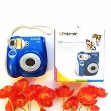 Polaroid 300 Camera (Blue) Sydney City Inner Sydney Preview
