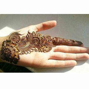 Book your in-home Henna Party, private appointment...or drop-in Windsor Region Ontario image 7