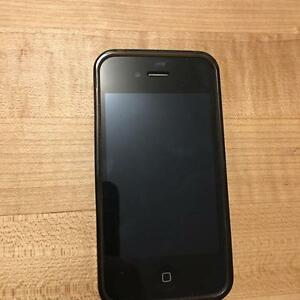 IPHONE 4S - 32GB - TELUS