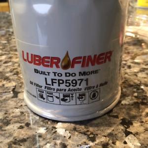 Oil Filter for HDJ80 landcruiser