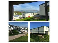 4 Berth holiday caravan in Beer / Seaton, Devon