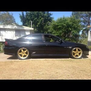 VZ SS 418hp. Cash or swap old car East Ipswich Ipswich City Preview