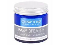 NEW Chawtons Easy Breathe 60ml