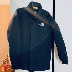 THE NORTH FACE - manteau homme - size SMALL ( like new)