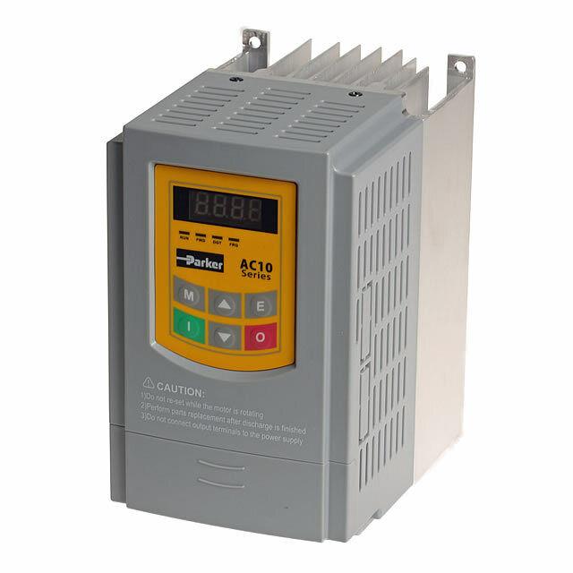 PP5566 Frequenzumrichter Danfoss VLT5001 175Z0031 0,75KW