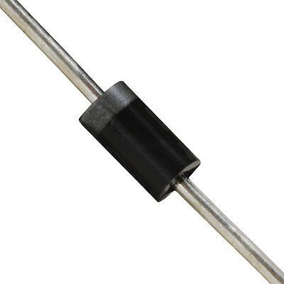 50 Pcs Vishay 1n4007 In4007 Diode Do-204al - Original Oem Parts