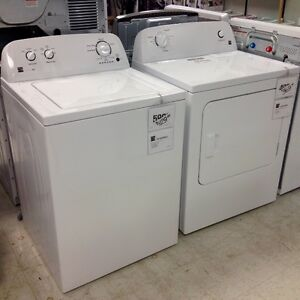 Basic Top Load Washer on CLEARANCE at Sears in Brandon