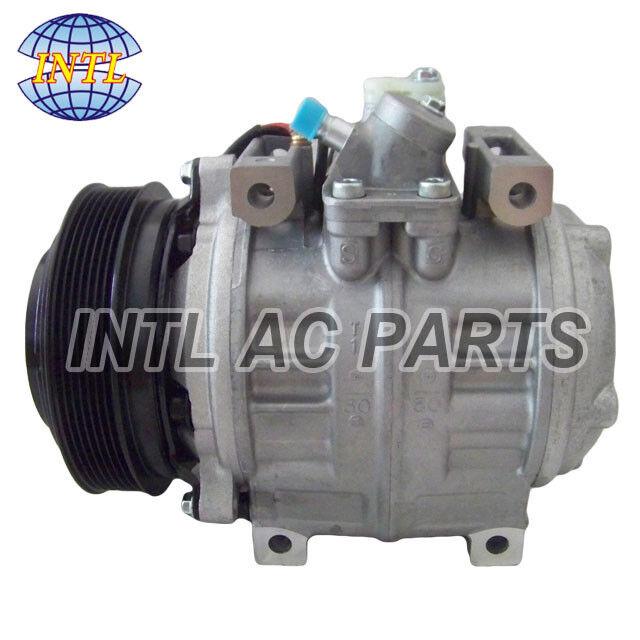 NEW Auto AC COMPRESSOR for Toyota Coaster Mini micro Bus 447220-1472 447300-0611