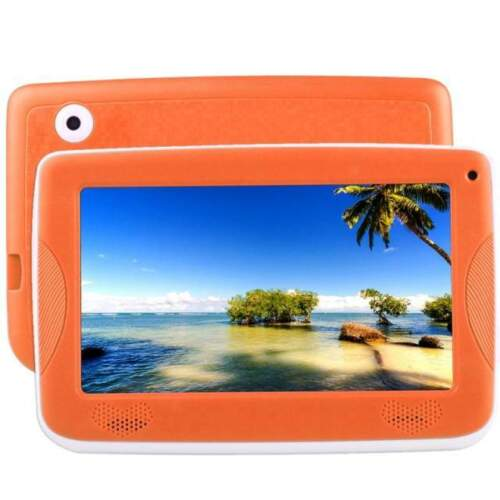 Tablet PC Educativo Bambini Android 4.4 Quad Core...
