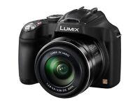WANTED - Panasonic Lumix DMC-FZ72 Camera