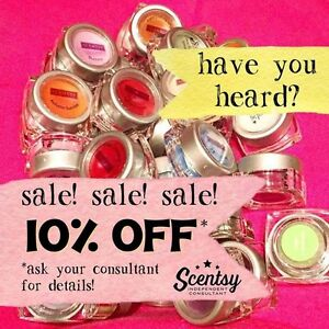 Scentsy - Paradise - February is 10% off almost everything :) St. John's Newfoundland image 1