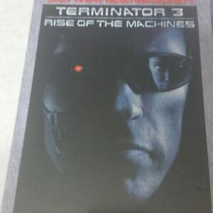 Terminator 3 open never been watched Regina Regina Area image 1