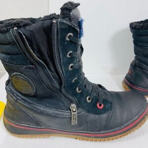 *PAJAR - bottes homme  - taille 11 US*